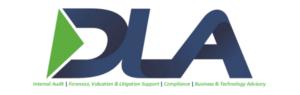 2008 DLA Logo